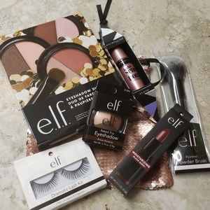 Elf 11 piece makeup bundle